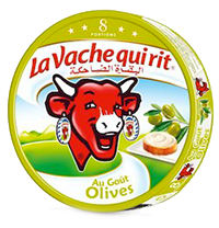 la vache qui rit light